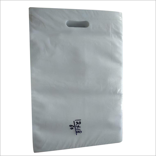 12 x 18 Inches D Cut Non Woven Bag