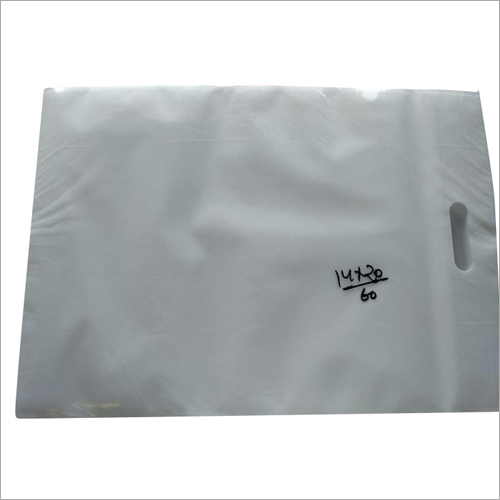 14 x 20 Inches Eco Friendly D Cut Non Woven Bag