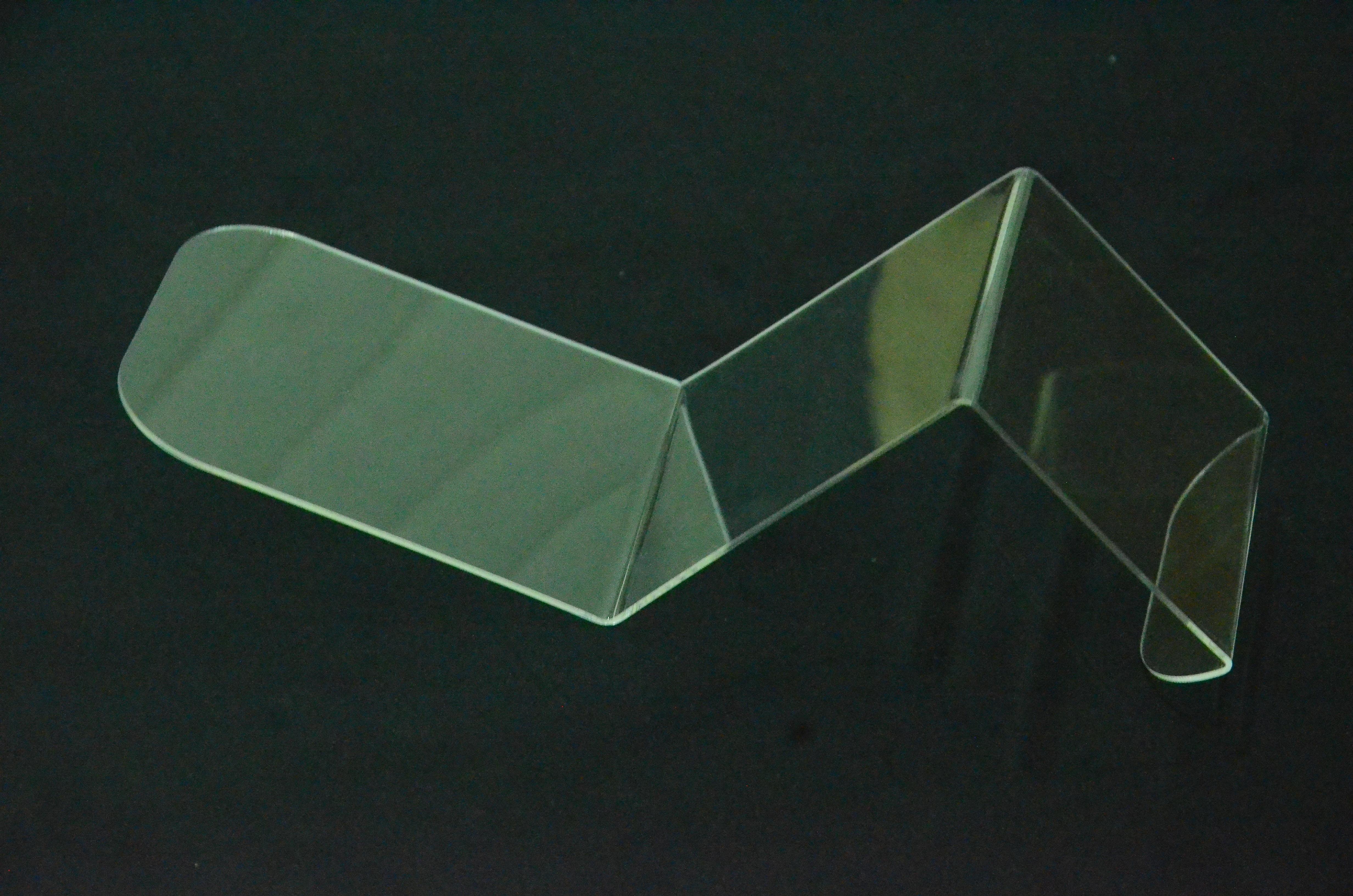 Acrylic Shoe Display Stand
