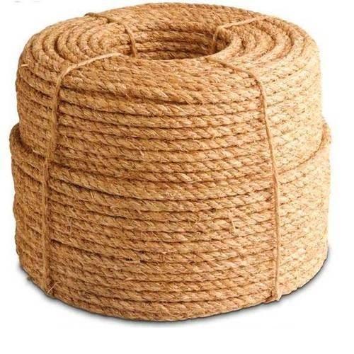 Coir rope