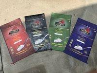 PP Woven Food Grain Packaging Bag
