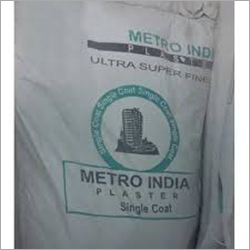 Plaster And Gypsum Powder