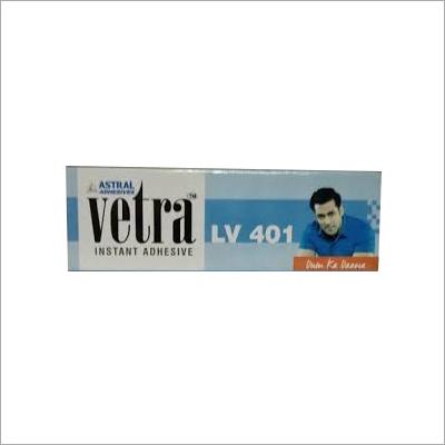 Vetra Instant Adhesive