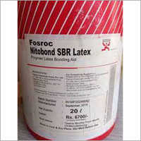 Fosroc SBR Latex Bonding Aid