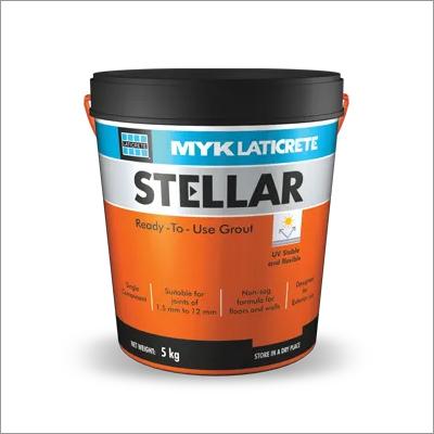 MYK Laticrete Stellar Grout