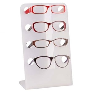 Acrylic Goggles Stand