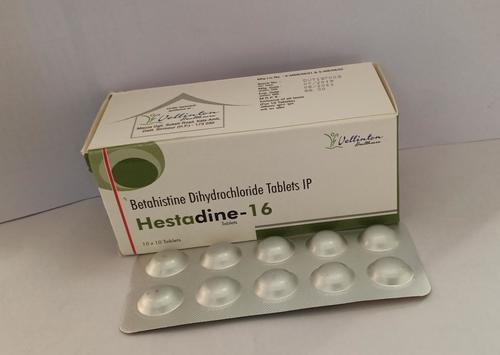 Betahistine