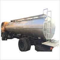 Supply Tanker