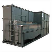 STP Process Tank