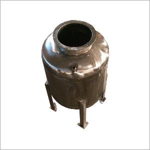 Stainless Steel Storage Vessel, 1000L