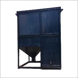 Mild Steel STP Process Tank, 10000 LPD