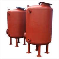 Pressure Vessels, 2000L