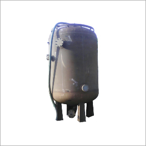Pressure Vessel, 5000L