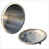 Stainless Steel Storage Vessel, 5000L