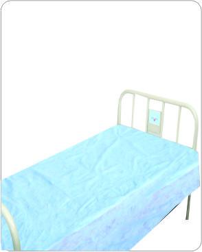 Disposable Bed Sheet PVC/PE