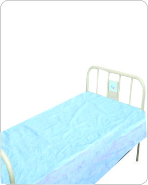 Disposable Bed Sheet PVC/PE