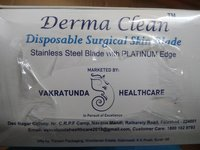 Disposable Skin Blades