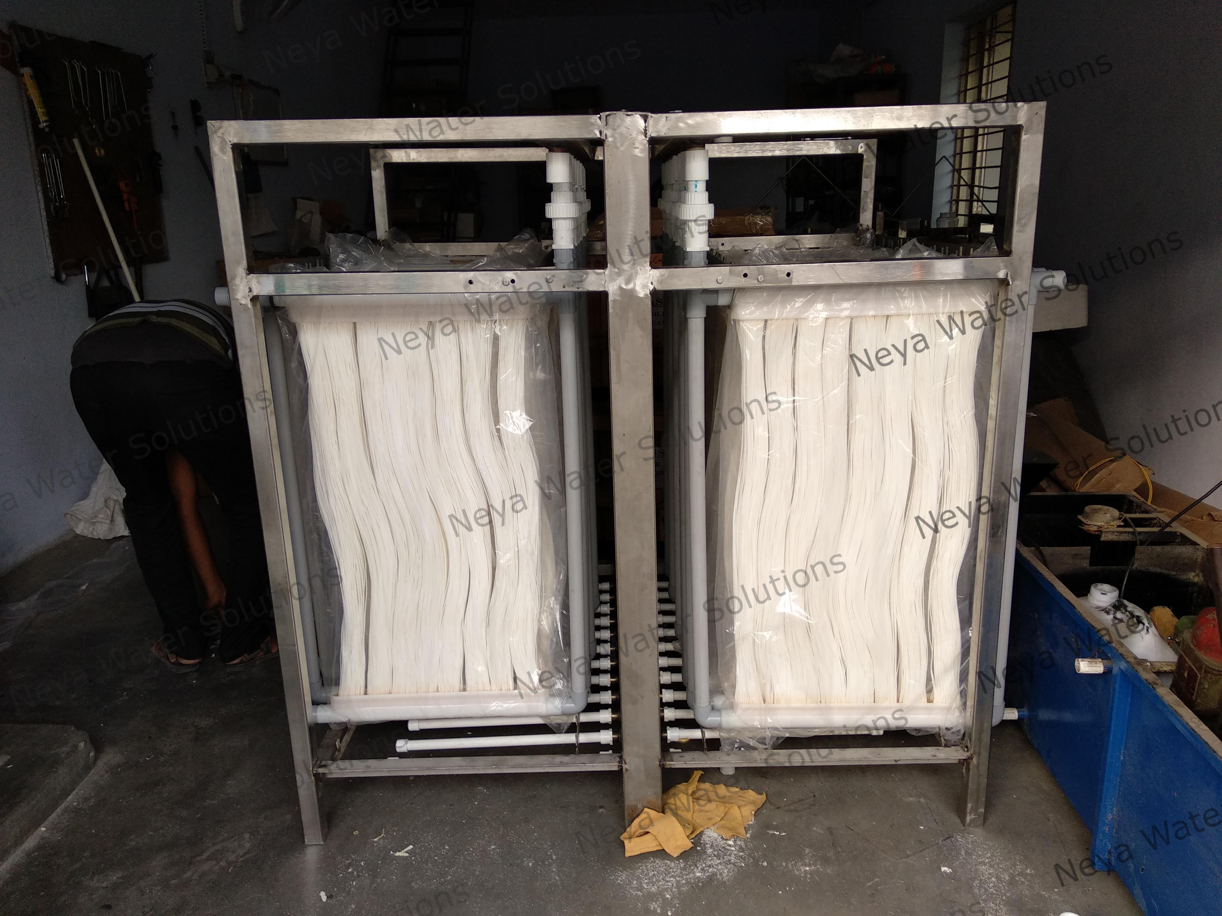 PVDF MBR Membrane