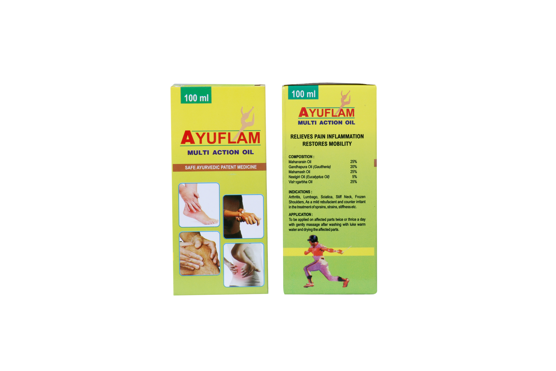 Ayuflam Oil