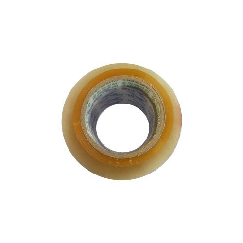 Self Adhesive Brown BOPP Tape