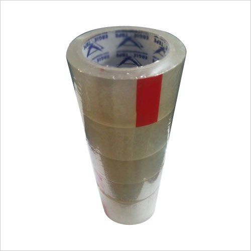 Plain Self Adhesive Packaging Tape