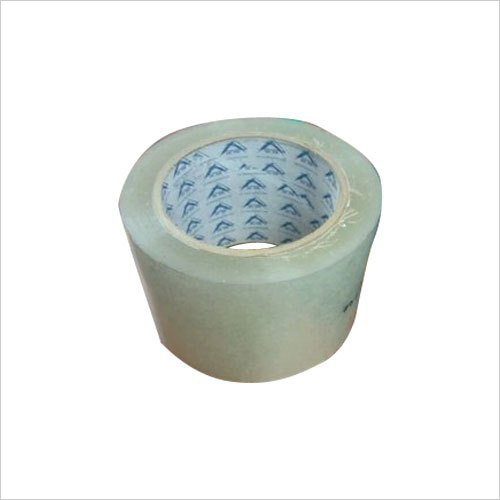 Self Adhesive Plain BOPP Tape