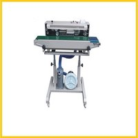 Band Sealer With Air Filling