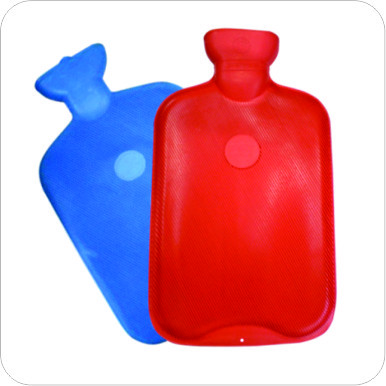 Rubber Hot Water