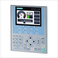 Siemens HMI Model No-6AV2124