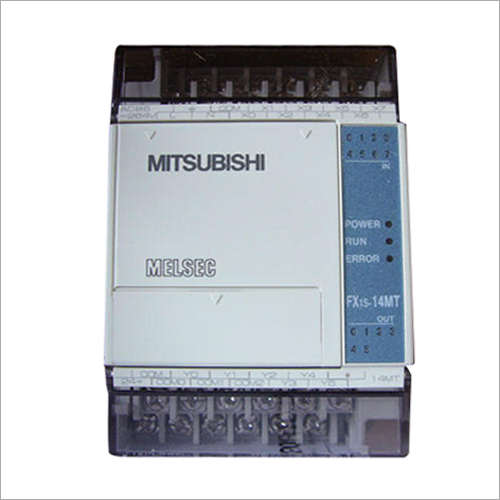 Mitsubishi PLC Model No-FX1N-32MR-ES-UL