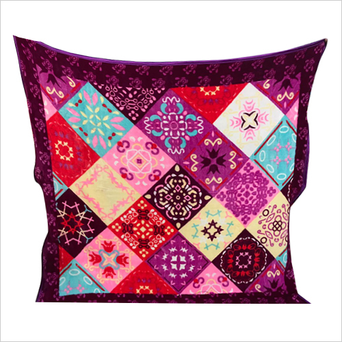 Multicolor Warm Mink Blanket