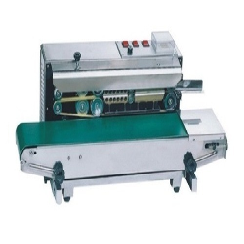 Continuous Band Sealer SPS-005