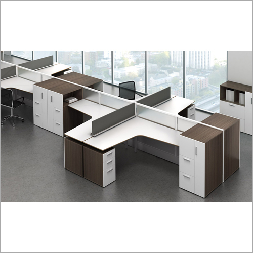 Office Modular Furniture Repairing Services