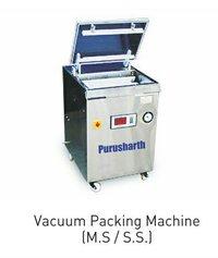 Small Vacuum Packing Machine