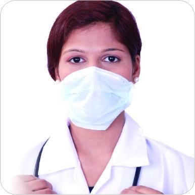 Face Mask 3ply Sterilized