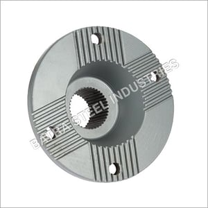 Serrated Type Coupling Flange