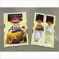 flour packing pouch