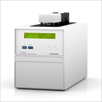 K-7400 Semi-Micro Osmometer