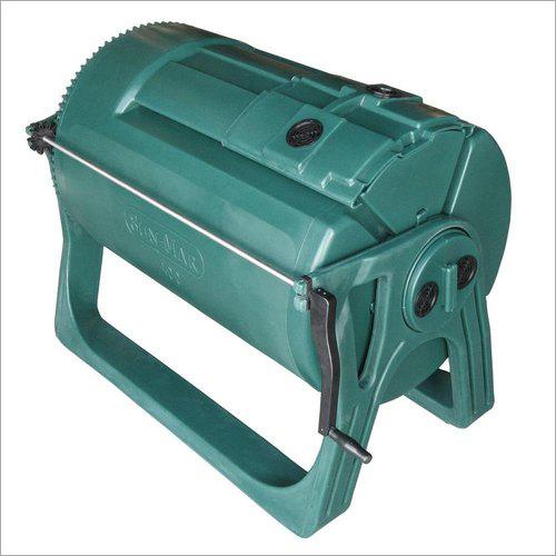 Mild Steel Compost Tumbler