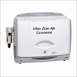 Ultra Zero Air Generator