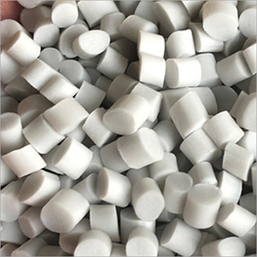 Hot Water Soluable Polymers