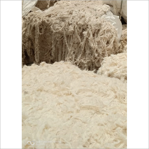 Cotton Salvage/Textile Salvage