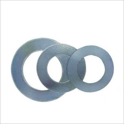 Spiral Wound Ring Gasket