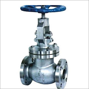 Stainless Steel Industrial Valve Repairing Services