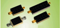Step Attenuators