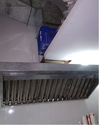 Commercial Kitchen Exhaust Systems (Ducting & Chimney)