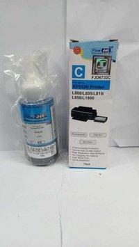 Flowjet Inks for In Epson Printer