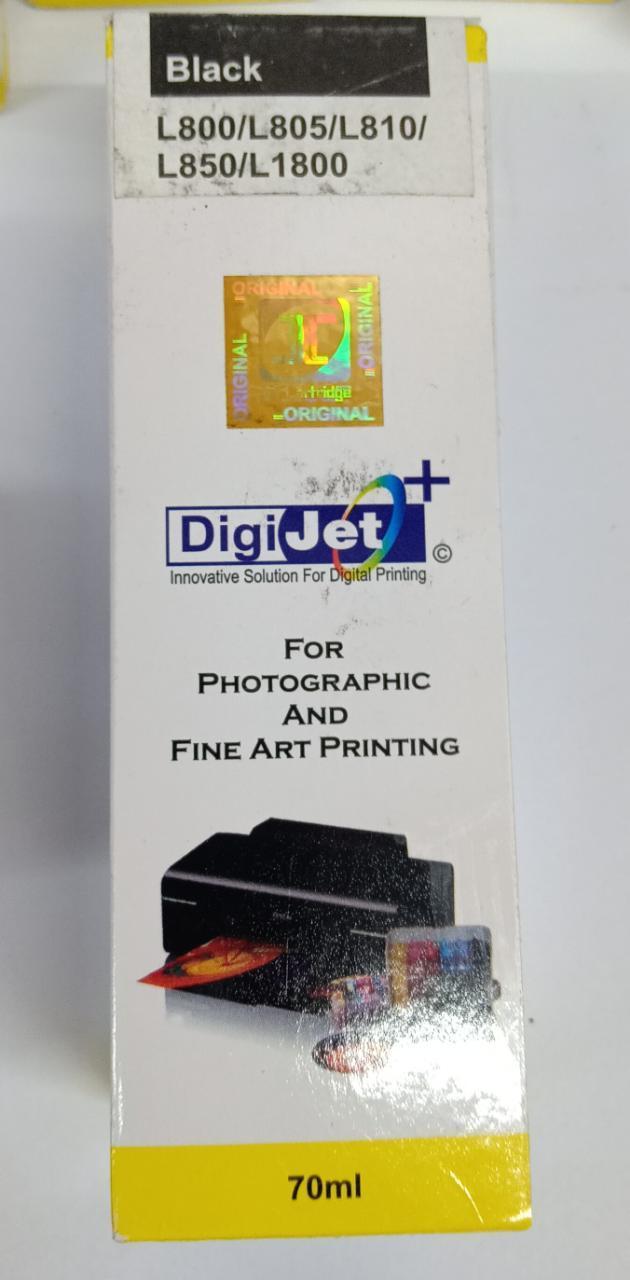 Lyson PhotoChrome Inks for Epson Printer