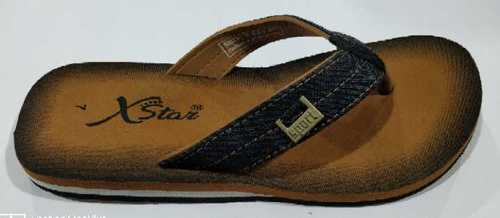 Febricated slippers