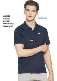 Adidas front Logo T Shirt